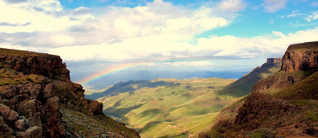 Sani Pass road trip: All you need to know
