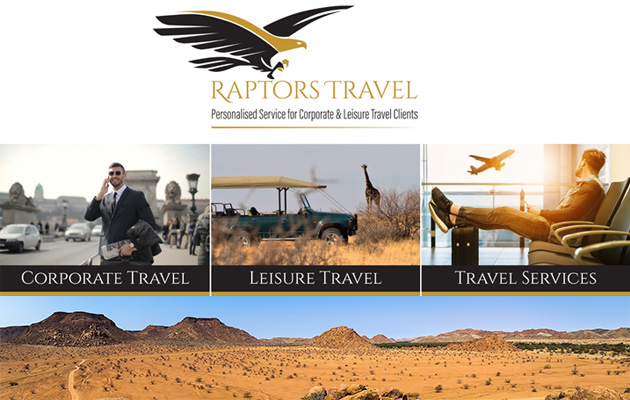 RAPTORS TRAVEL AGENCY
