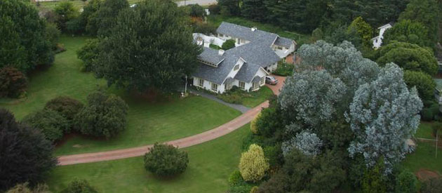 Cedar Garden, bed, breakfast, accommodation, Underberg, KwaZulu-Natal, guest house