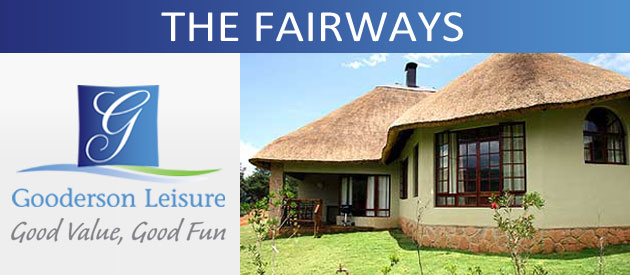 THE FAIRWAYS SELF CATERING (GOLD CROWN RESORT)