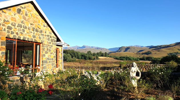 seaforth, country lodge, bed and breakfast, bnb, accommodation, himeville, underberg, spa, facilities, drakensberg, self catering