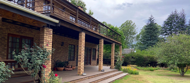 arbuckle, guest house, himville, underberg, self catering, accommodation, bed and breakfast, bnb, 3 star graded, tourism grading council, southern drakensberg