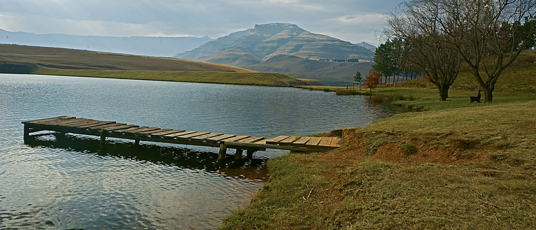 Picture of Himeville-Underberg